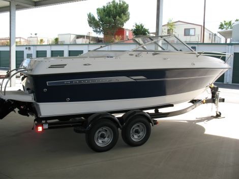 Used Boats For Sale by owner | 2006 Bayliner 192 Discovery