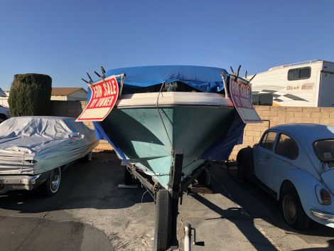 Used Sabre Boats For Sale by owner | 1975 Sabre 1975