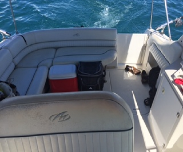 Used Monterey Boats For Sale by owner | 2006 Monterey 322
