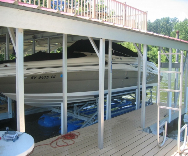 Used Power boats For Sale in Louisville, Kentucky by owner | 2005 Sea Ray 270 Sundeck