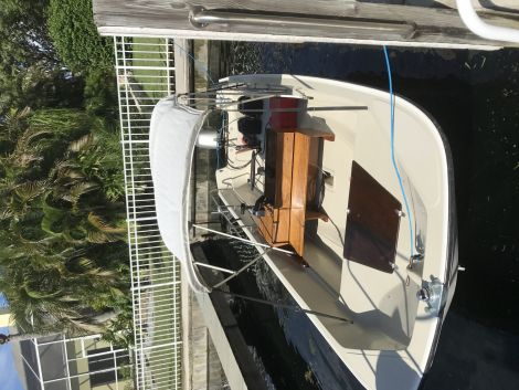 Used Boston Whaler BW Sport 17 Boats For Sale by owner | 1979 Boston Whaler BW Sport 17