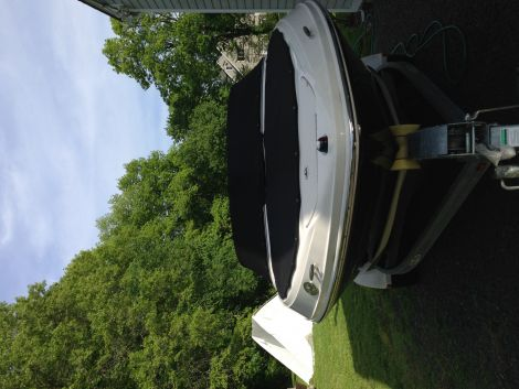 Used Small boats For Sale by owner | 2009 sea ray bow rider 205 sport