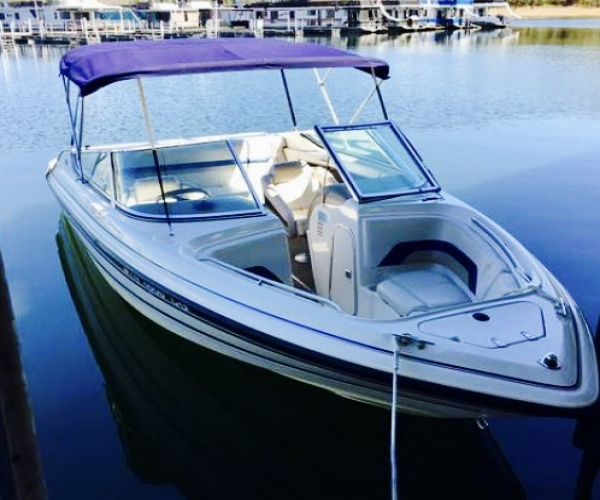 Used Chaparral Boats For Sale in Nashville, Tennessee by owner | 1999 Chaparral 1930 Sport
