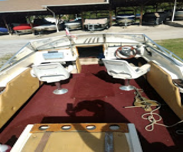 Used Blue Water Boats For Sale by owner | 1985 19 foot Blue Water Classic Cutty