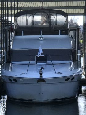 Used Sea Ray 37 Boats For Sale by owner   1997 Sea Ray 370 AC