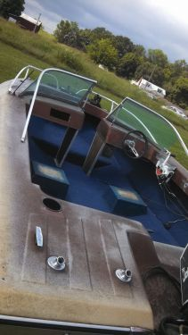 Used Boats For Sale in Knoxville, Tennessee by owner   1977 16 foot Checkmate Checkmate