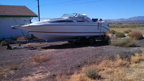 Used Rinker 26 Boats For Sale by owner | 1992 Rinker Fiesta V 260