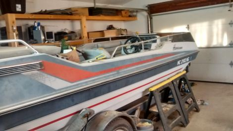Used Hurricane Boats For Sale in Michigan by owner | 1987 17 foot hurricane hurricane
