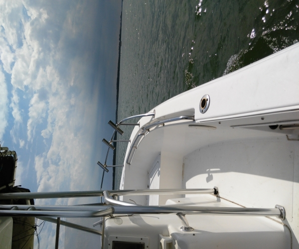 Used Ski Boats For Sale by owner | 2003 22 foot Sea Pro CC