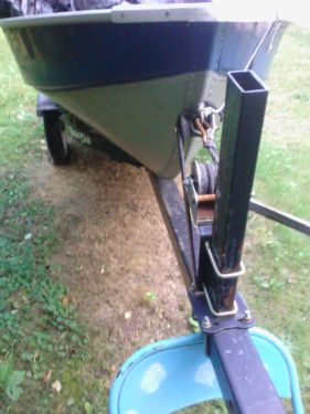 New Mirrocraft Boats For Sale in Michigan by owner | 2001 Mirrocraft 53440b000
