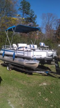 Used Bass Buggy Boats For Sale in North Carolina by owner | 1988 18 foot Bass Buggy Bass Buggy
