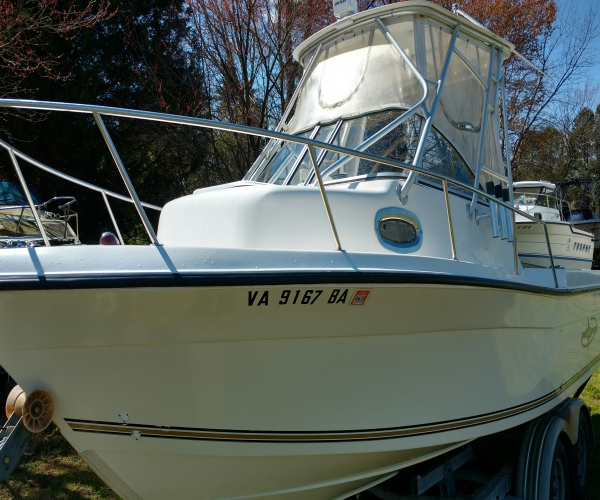 Used Pro Sports Boats For Sale by owner | 2003 Pro Sports 2250