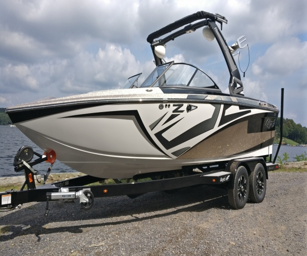 New Ski Boats For Sale in Hagerstown, Maryland by owner   2018 Tige Z1