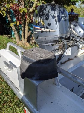 Used Ski Boats For Sale by owner | 2008 19 foot Mariner NRB