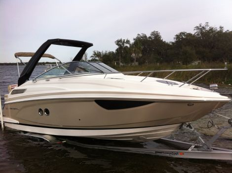Used Regal 28 Boats For Sale by owner | 2012 Regal 28 Express