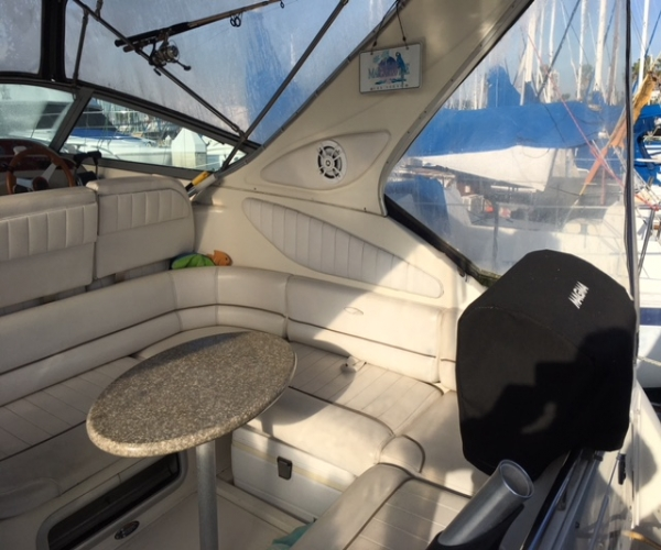 Used Power boats For Sale by owner   1998 Maxum SCR3000