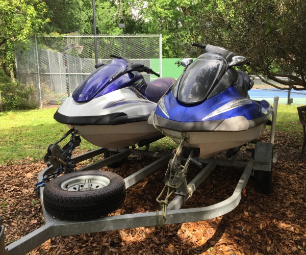Used Yamaha PWCs For Sale by owner | 2004 Yamaha 4 stroke high output