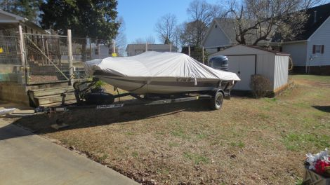 Used Ski Boats For Sale by owner | 1988 Stratos 266FS