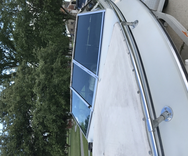 Used MERCURY Boats For Sale in Michigan by owner   1986 19 foot MERCURY Cruiser