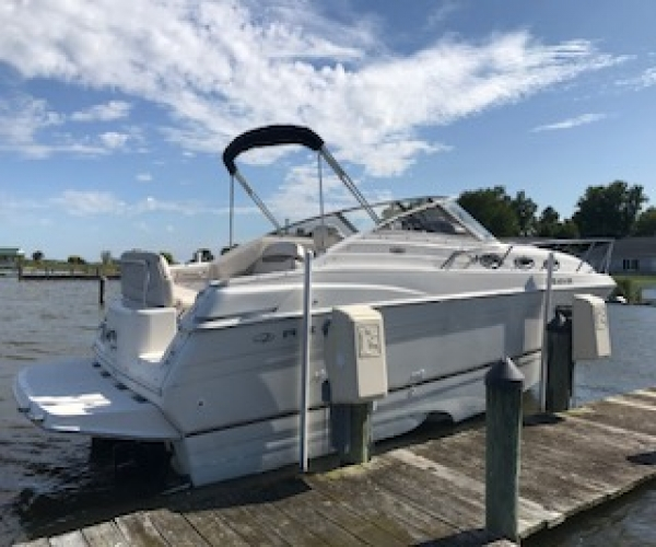 Used Regal 2765 Boats For Sale by owner | 2002 Regal 2765 Commodore