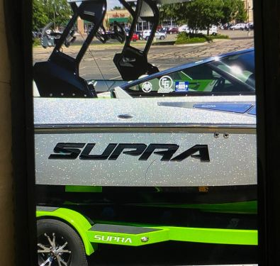 Used Power boats For Sale in Fort Collins, Colorado by owner | 2015 SUPRA SG550