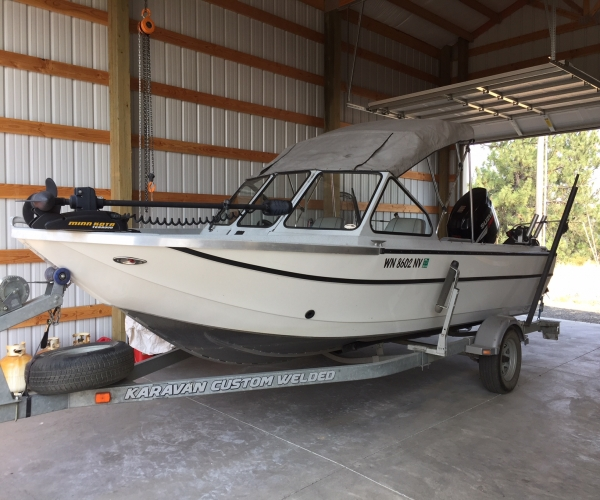 Used Harbercraft Boats For Sale by owner | 2006 Harbercraft 1925 XL