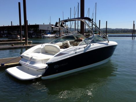 Used Boats For Sale by owner   2006 Cobalt 232