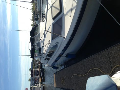 Used Boats For Sale in Des Moines, Iowa by owner | 1985 Other Bayliner Sunbridge 2750