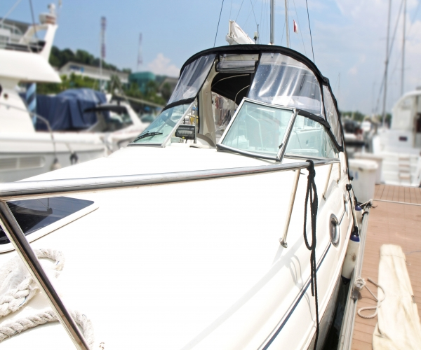 Used Sea Ray 31 Boats For Sale by owner   2004 Sea Ray Sea Ray 315 Sundancer