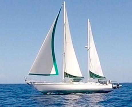 Used Sailboats For Sale by owner | 1989 57 foot CNSO Super Mikado