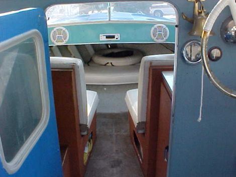 Used Bell Boy Boats For Sale in California by owner | 1962 19 foot Bell Boy Bell Boy