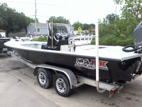 Used Majek Boats For Sale by owner | 2012 Majek Extreme 25+