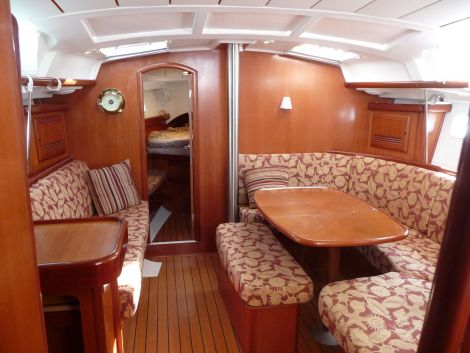New Boats For Sale in Ontario by owner | 2007 Beneteau 423