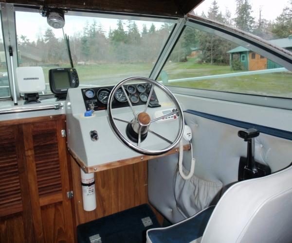 Used SEASWIRL Boats For Sale in Seattle, Washington by owner | 1987 23 foot SEASWIRL Topaz