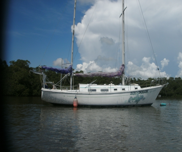 Used Allied Boats For Sale by owner | 1975 36 foot Allied Princess