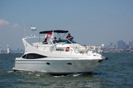 Used Carver Motoryachts For Sale by owner | 2005 Carver 36 Mariner