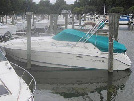 Used Rinker 28 Boats For Sale by owner | 1995 Rinker 280 Fiesta Vee