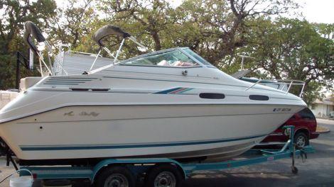 Used Sea Ray 30 Boats For Sale in California by owner | 1993 searay 230 DA Sundancer