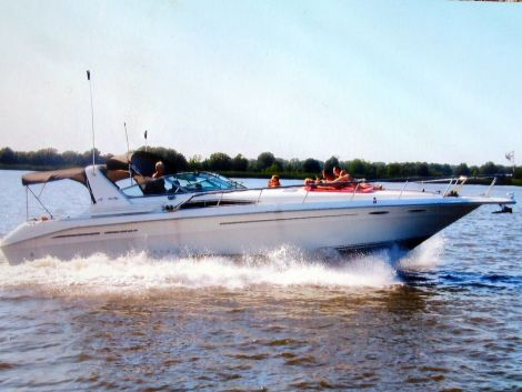 Used Sea Ray 400 Boats For Sale by owner | 1992 Sea Ray EC400