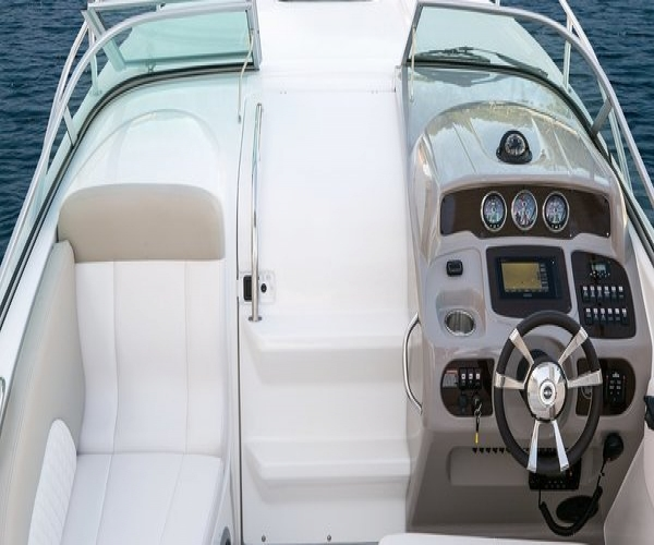 Used Chaparral Boats For Sale by owner | 2018 Chaparral 270 Signature Cruiser