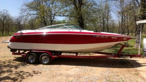 New Power boats For Sale in Fort Smith, Arkansas by owner | 2004 Cobalt 240SD