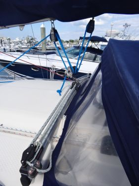 Used Hake Boats For Sale by owner | 2003 HAKE SEAWARD 32 RK