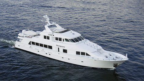 Used Motoryachts For Sale by owner | 1995 Hatteras Hatteras 130
