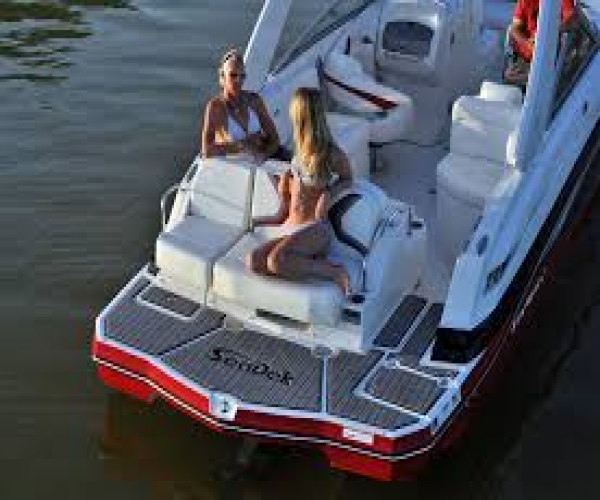 Used Power boats For Sale in Tulsa, Oklahoma by owner   2015 Monterey M5