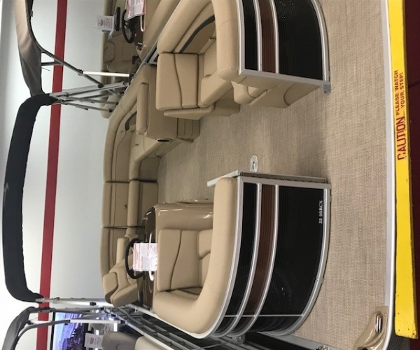 New Bennington Boats For Sale in Michigan by owner | 2018 Bennington Bennington 22 SSRX