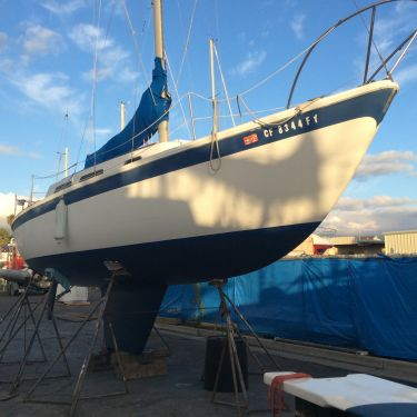 Used Cal Boats For Sale by owner | 1973 Cal 2-29