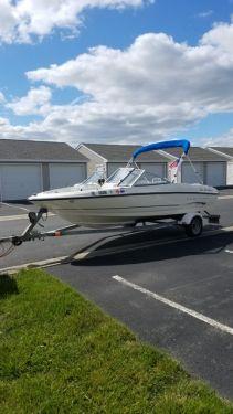 Used Bayliner Boats For Sale in Salisbury, Maryland by owner   2004 Bayliner Bayliner175
