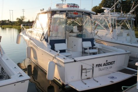 Used Wellcraft Fishing boats For Sale by owner   1997 334 foot Wellcraft Coastal Sport Fisherman