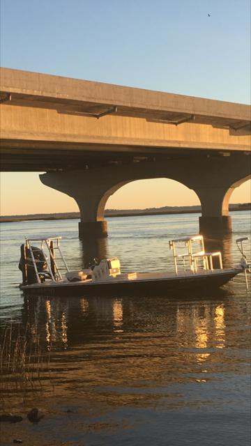 Used Boats For Sale by owner | 2016 21 foot Boca Grande Boca