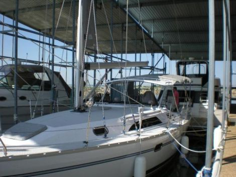 Used Boats For Sale in Texas by owner | 2012 Catalina Catalina 355
